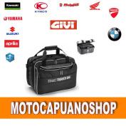 New Internal Bag Backpack GIVI t484b for Suitcases Trekker TRK33 N TRK46 N trk33 – 46-