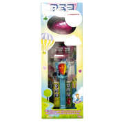 My Little Pony Pez Easter Gift Set with Milk Chocolate Egg 37g