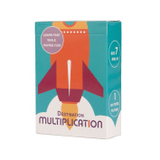 DESTINATION MULTIPLICATION - A game for quickly memorising times tables