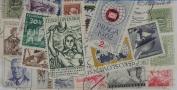 50 Czechoslovakia (L308) Stamps