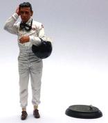 LE MANS miniatures Figure 1/18 Jim Clark