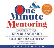 One Minute Mentoring Low Price CD [Audio]