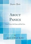 About Panics