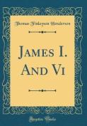 James I. and VI