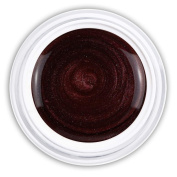 StudioMax Colour Gel Dark Red Metallic