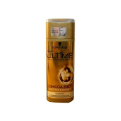 Essence Ultime Omega Oil Shampoo 3x250ml