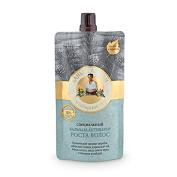Grandma Babushka Agafia Hair Lotion Balm Growth Activator for Weak Hair 100ml