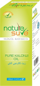 Nature Sure Kalonji Oil Black Seed Oil- 100 Ml