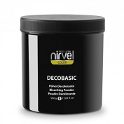 Nirvel Decoblue Hair BLEICH Medium Blondierung Bleaching Powder 500 g