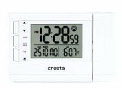 Cresta Quartz, PRC280WT Digital Radio with Uurde Project Iewekker