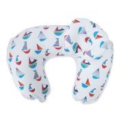 YeahiBaby Newborn Infant Feeding Pillow Baby Breastfeeding Positioner Soft Cotton Cushion