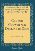 Church Growth and Decline in Ohio