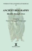 Papers of the Langford Latin Seminar, Volume 17, 2017