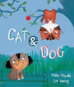 Cat & Dog: Picture Storybooks
