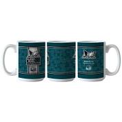Philadelphia Eagles Super Bowl LII 52 Champions Summary 440ml Coffee Mug