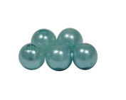 Corderie Italiane 006042945 Pearls For Professional Use, Through Hole 2 115 mm)-Ice