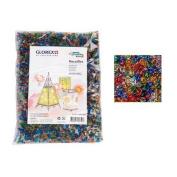 Glorex 6 4826 299 Seed Beads, Multi, 20 x 13 x 2, 5 cm