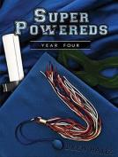 Super Powereds: Year 4 [Audio]