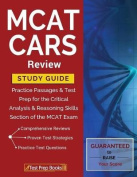 MCAT Cars Review Study Guide