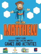 Children's Quizzing - Games and Activities - Matthew