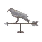 Crow Weather Vane