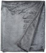 Luxury Collection Ultra Soft Plush Fleece Lightweight All-Season Throw/Bed Blanket (Throw