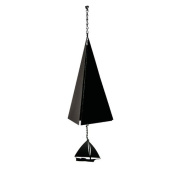 North Country Wind Bells, Inc. Original and Authentic Maine Camden Reach Wind Bell