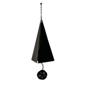 North Country Wind Bells, Inc. Original and Authentic Maine Cape Cod Wind Bell with Sand Dollar Windcatcher
