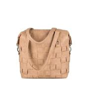 Two Conny OptiClear Z Bags Handbag Shoulder Bag Faux Leather Satchel/Handbag, Colour