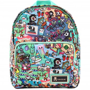 Tokidoki California Dreamin' Mini Backpack
