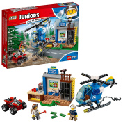 LEGO Juniors Mountain Police Chase 10751 Building Kit