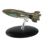 Star Trek Starships Vehicle & Collectors Magazine #115