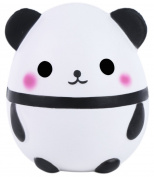 Panda Squishy Jumbo Giant Silly Panda Egg 17cm Kawaii Cute Squishy Cream Scented Sweet Slow Rising Stress Relief Decompression Soft Toys Kids Adult Squeezing Gift