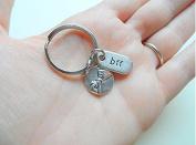 BFF friendship keychain, Pull hook Finger keychain, Best Friends Keychai, Holiday Gift, Gift For Friends