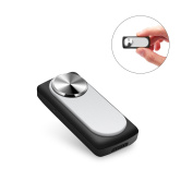 Mini Voice Recorder,MILALOKO 20 Hours Battery Life 8GB Digital Voice Recorder, Small Sound Recorder for Recording Interviews and Meetings, 140 Hours Maximum Capacity
