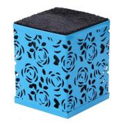 Vanpower Pro Hairdressing Scissors Holder Clips Combs Storage Box