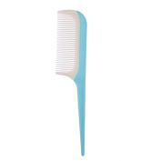 Vanpower Detachable Hairbrush Tip Tail Hair Styling Comb Hairdressing Tool