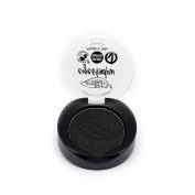 purobio Cosmetics Eye Shadow Compact Mat Black 04