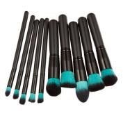 Cosanter Professional Woman Makeup Brushes Cosmetics Brush Set