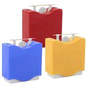 Pomineer 1 Pcs Creative Hercules Automatic Toothpick Box Toothpick Dispenser Holder Random Colour