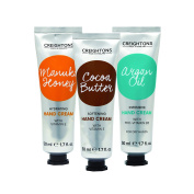 Creightons Hand Care Cream Collection 50ml - Pack of 6