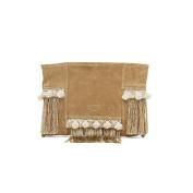 PATRIZIA PEPE Women's Clutch Beige beige One Size