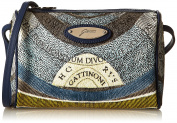 Gattinoni Women's Gacpu0006049 Cross-body Bag
