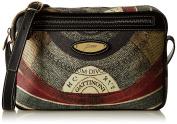 Gattinoni Women's Gacpu0006101 Cross-body Bag