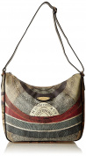 Gattinoni Women's Gacpu0000107 Cross-body Bag