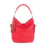 Two Conny CY14 Z Bags Handbag Shoulder Bag Faux Leather Satchel/Handbag, Colour