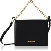 Moschino Love Moschino Women's Mini Crossbody Bag Black