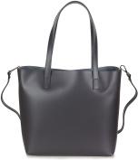 Taschenloft Shopper Ladies Bag Handbag Leather - large Gr. L