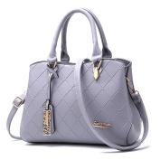 Ruiren Shopping Soft Bag Portable Shoulder Bag Women Messenger Bags Women Purse Shoulder Bag