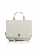 Rebecca Minkoff Women's HH17FDNB66269 White Leather Handbag